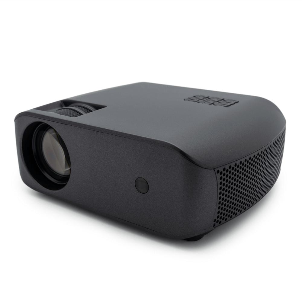Мини проектор HiBeamer F10 - 3